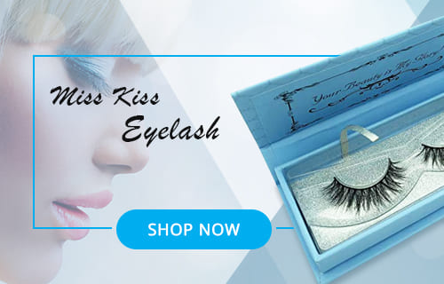 miss kiss lashes