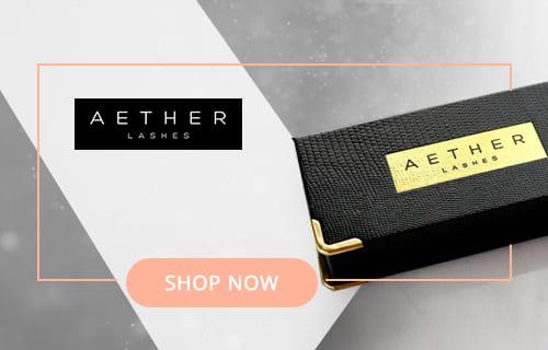 aether eyelashes