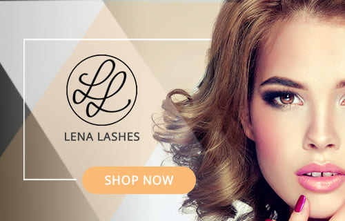 Lena Lashes prices