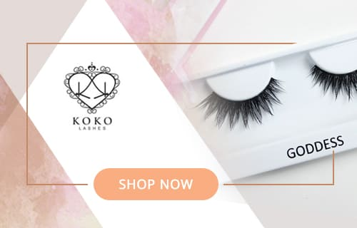 koko eyelashes full review 2019