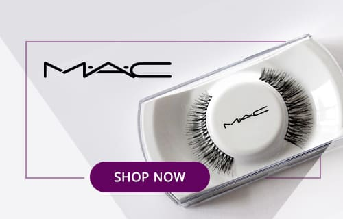 mac eyelashes full review