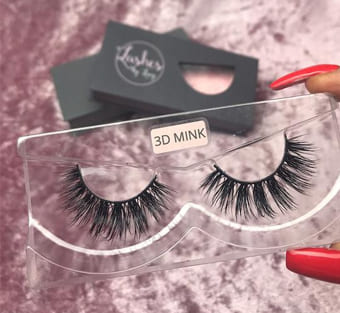 eyelashes by lucy review