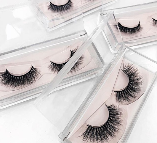 False Eyelashes, Seduire Lashes ,