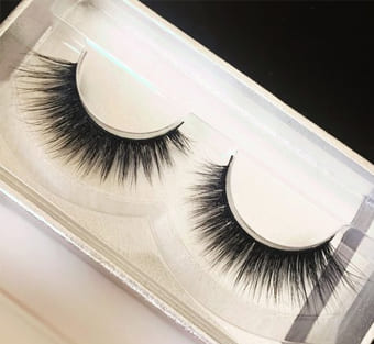 Lena Lashes review