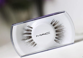 best mac eyelashes review