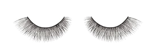 Eylure Dramatic No. 212 double row eyelashes