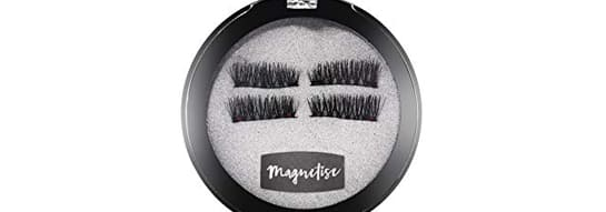 Lash FX best magnetic eyelashes
