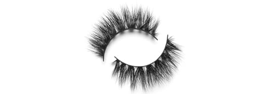 Mykonos Lilly double lash line
