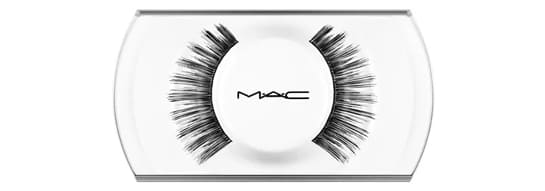 MAC 6 double eyelashes