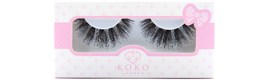 KoKo 10 Best Fake (False) Eyelashes of 2019