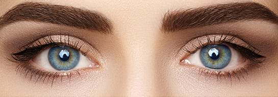 Eyelash Extensions Before 342