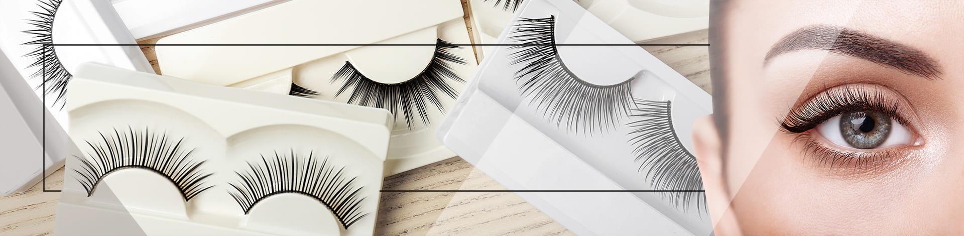 10 best fake eyelashes 2019 banner
