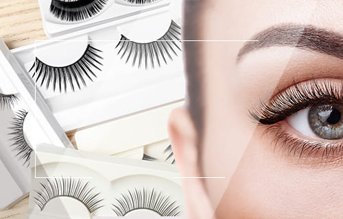 10 Best Fake (False) Eyelashes of 2019 | The Final Verdict and Reviews