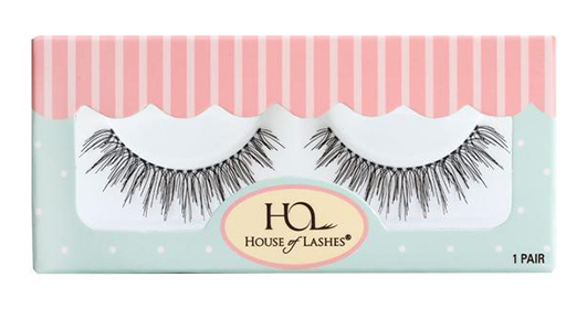 House of Lashes: Au Naturale