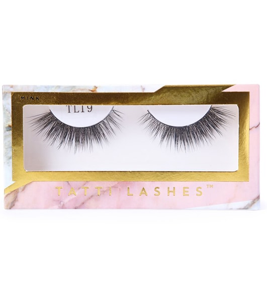 10 Best Fake (False) Eyelashes of 2019
