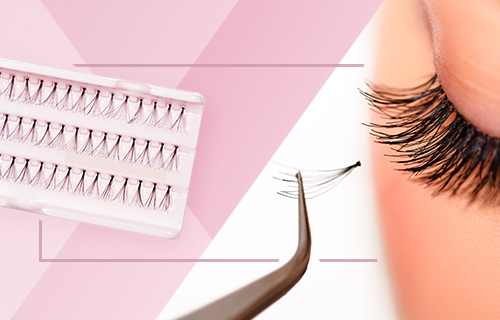 Learning How to Apply Individual Lashes in a Few Easy Steps