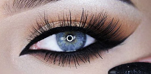 What Lashes Should I Get?