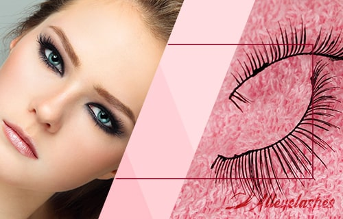 Health Risks of Wearing Fake Eyelashes