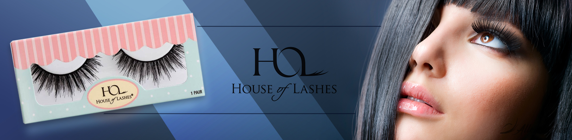 House of Lashes: All About This Stunning Brand