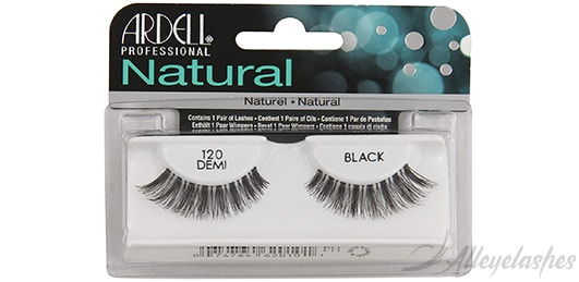 Ardell Natural Lash (Black 120)