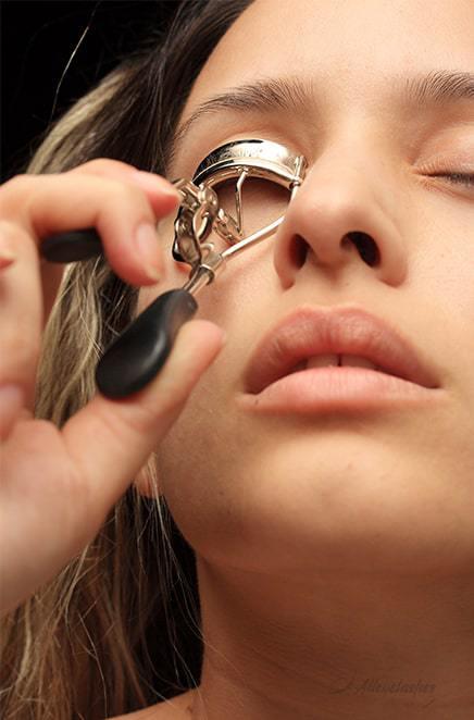 Quick Eyelash Tips