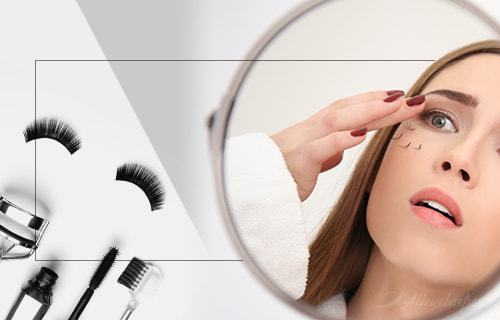 How Do Eyelash Extensions Damage Eyelashes?