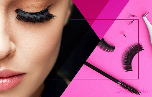 10 Most Affordable False Eyelashes | Our Top Contenders