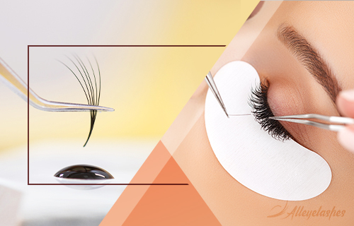 Are False Eyelashes Bad for Your Real Lashes?