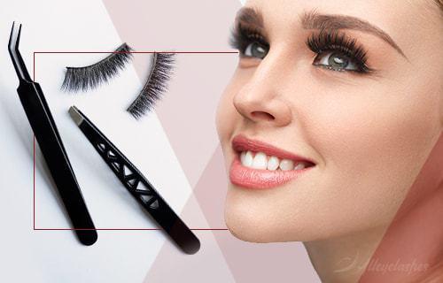 Why Do People Use False Eyelashes? [Explained]