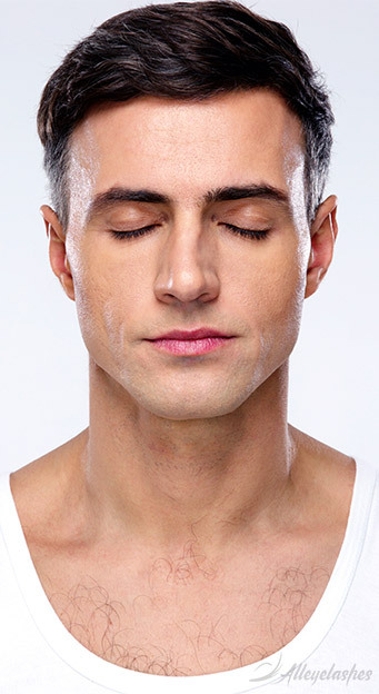 Do Male Actors Wear Fake Eyelashes? [The Answer Revealed]