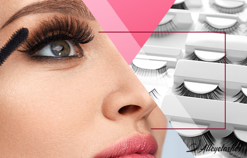 What Are the Best False Eyelashes for Everyday Wear?